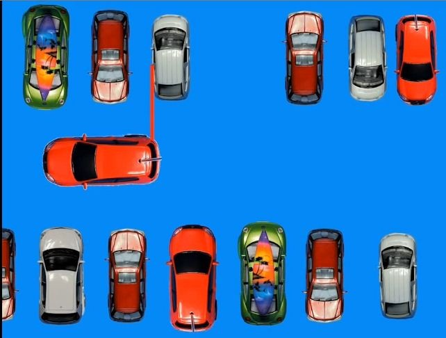 How To Park >> How I Do It Parking And Turning